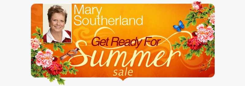 Mary Southerland Summer Sale