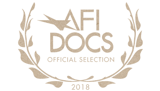 AFI DOCS Official Selection