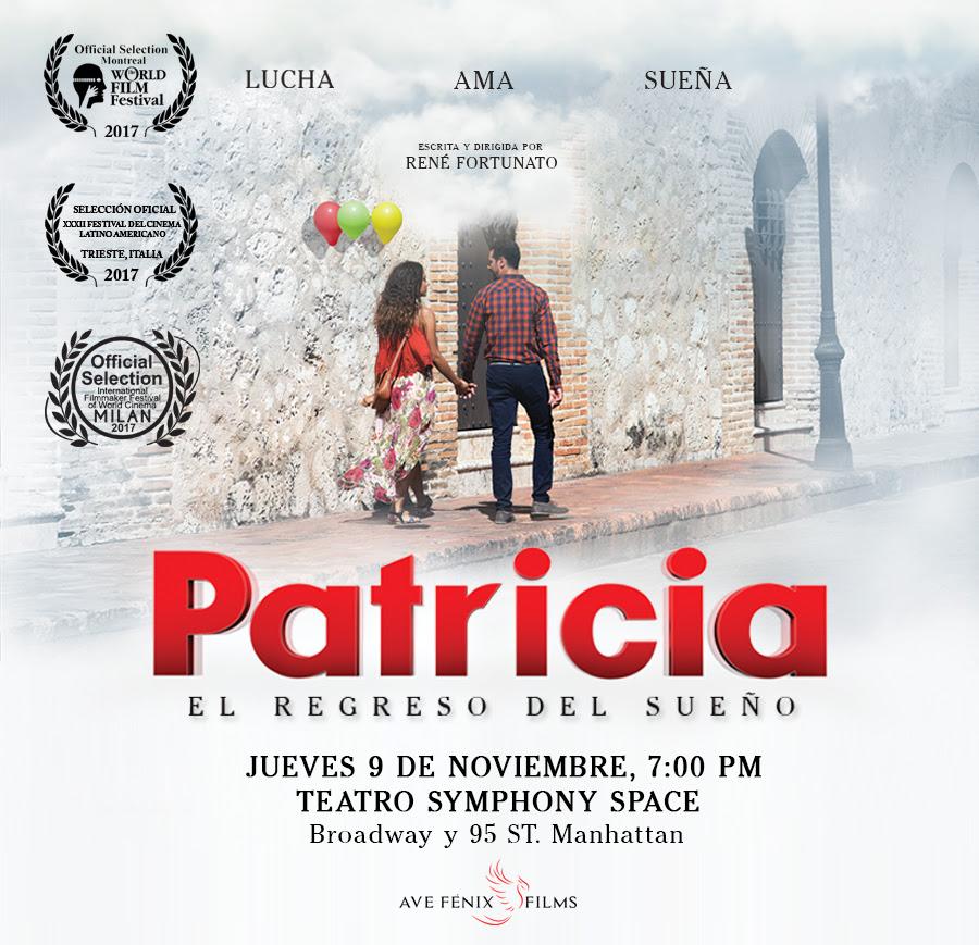 Arte instagram PATRICIA