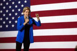 Tras un comienzo decepcionante, ¿cuáles son las perspectivas de Elizabeth Warren como candidata en EEUU?