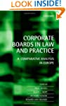 Corporate Boards in European Law: A C...