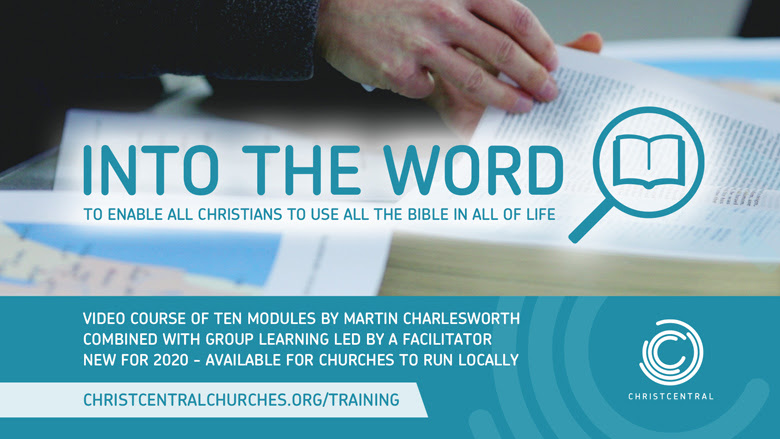 Into the Word