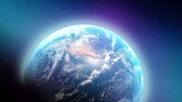 """Derechos de autor de la imagen / GETTY IMAGES / Image caption / """"Constatamos que el período más caliente en los últimos dos milenios ocurrió durante el siglo XX en más del 98% del planeta"""", afirman los autores."""