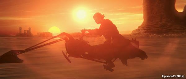 スター・ウォーズ エピソード2/クローンの攻撃