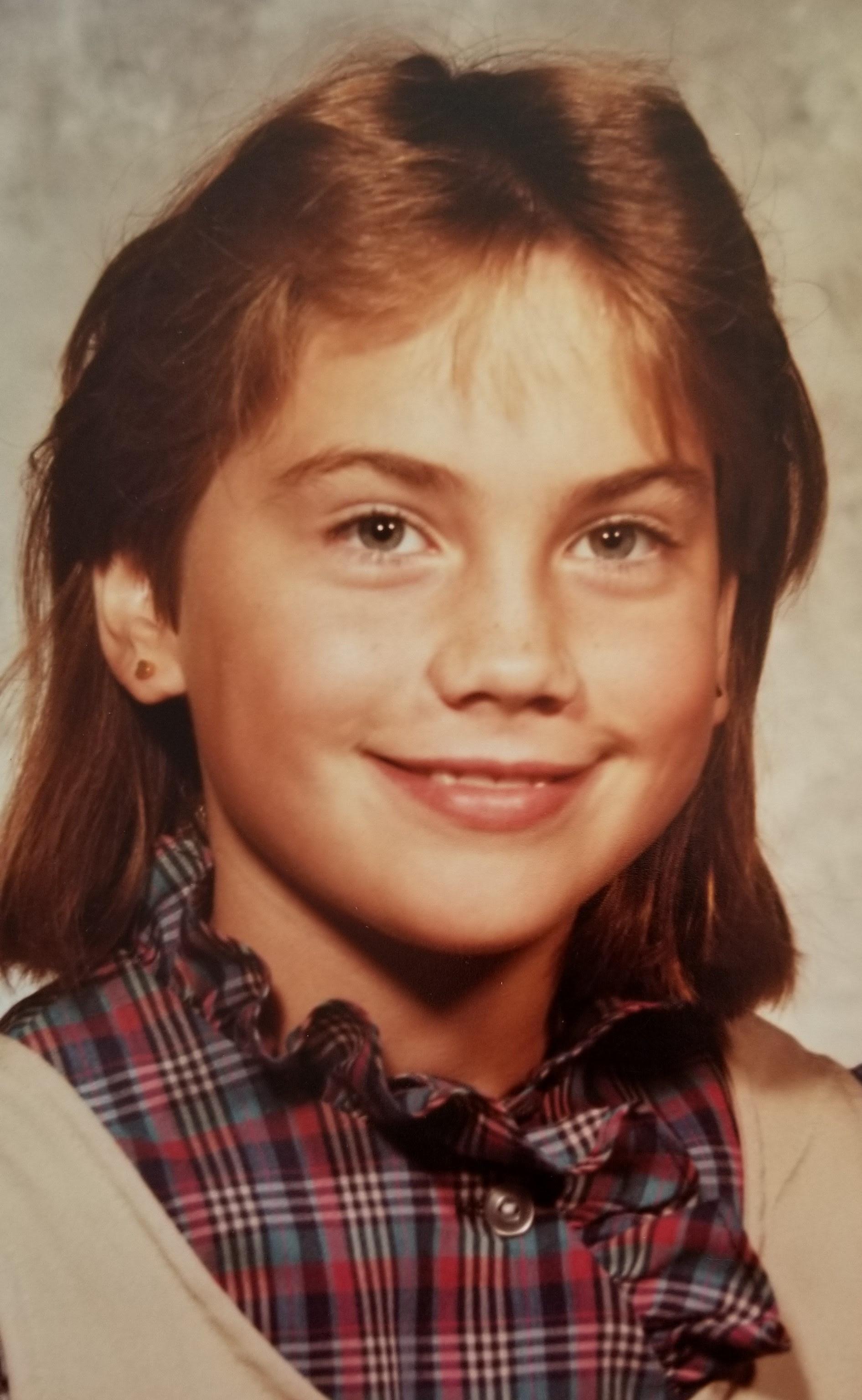 Lorri age 10