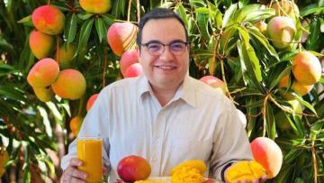 """""""Queremos colocar al mango entre las 10  frutas de mayor consumo en Estados Unidos al 2030"""""""