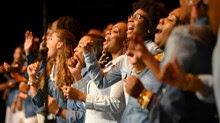 Netflix's 'Voices of Fire' Reveals Power of Sung Gospel
