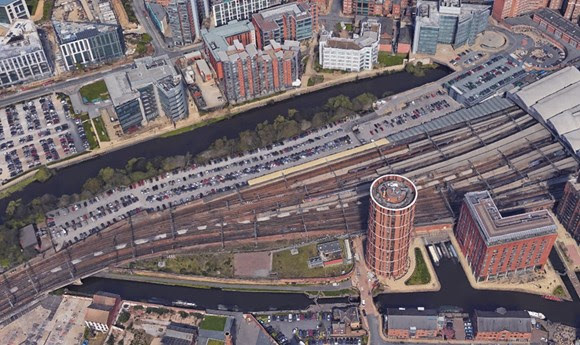New platform part of two more key upgrades for Leeds Station
