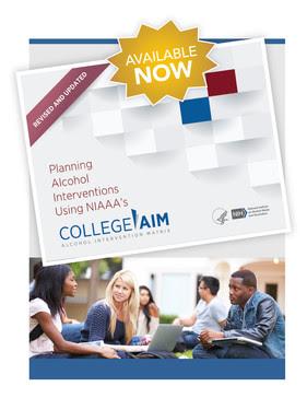 CollegeAIM Available Now