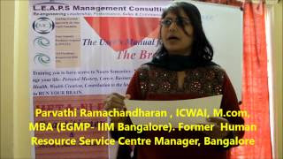 Get Internationally Accredited NLP Certification in Bangalore !!! (1/6)