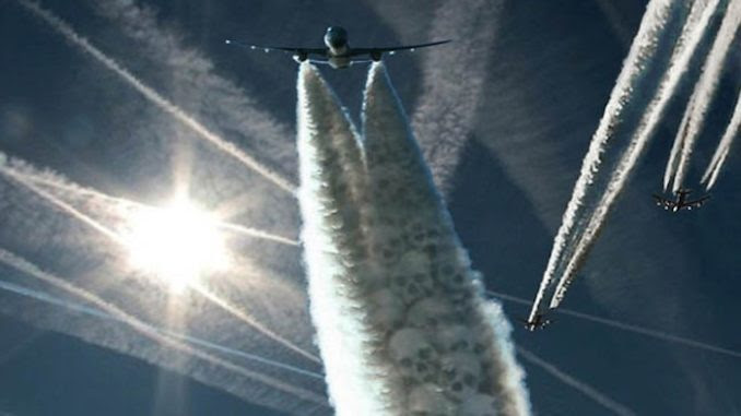 United Nations discuss injecting aerosols into Earth's stratosphere
