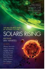 Solaris Rising by Collected Authors