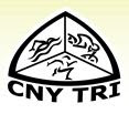 CNY Triangle Logo
