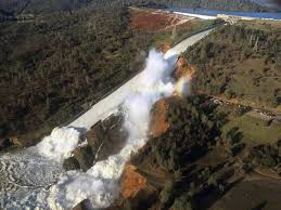 Oroville Dam Emergency Plans in Secrecy via New Legislation - Resident Suspicion Grows (Video)