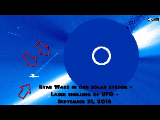 UFO News ~ Armada of alien ships pass our sun plus MORE Sddefault