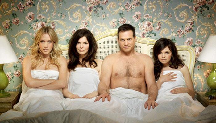 3. В шведских семьях много жён и мужей заблуждения, мифы
