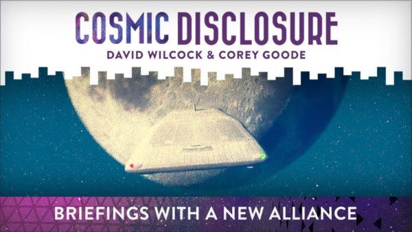 Divulgation Cosmique : Briefings avec une nouvelle alliance