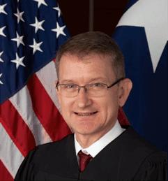 Image result for Marc Brown judge