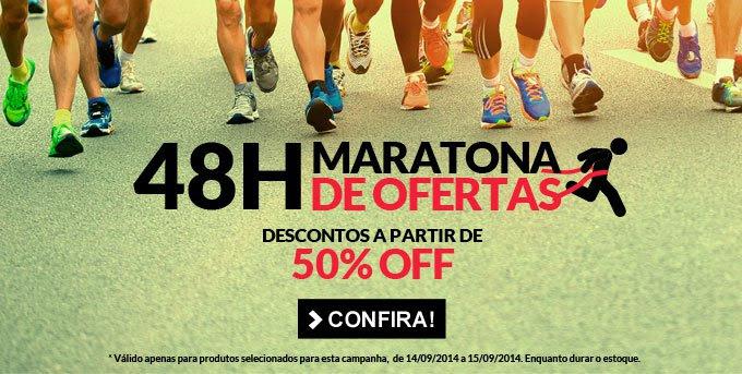 48h Maratona de Ofertas