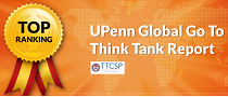 global go to think tank ranking