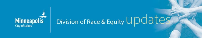 division of race and equity banner