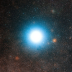 Alpha Centauri, Only 4.37 Light Years Away