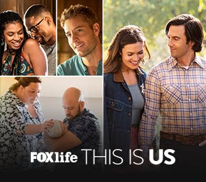 FOXlife THIS IS US