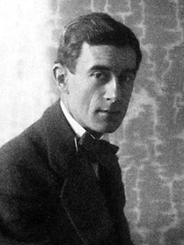 Maurice Ravel (1912)