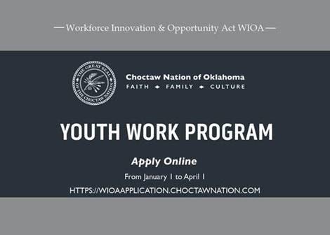 Savanna Public Schools - Choctaw Nation Services
