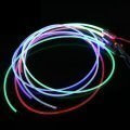 LED Fiber Optic Lighting Flexible Illuminator Light Strip Cable (1m)