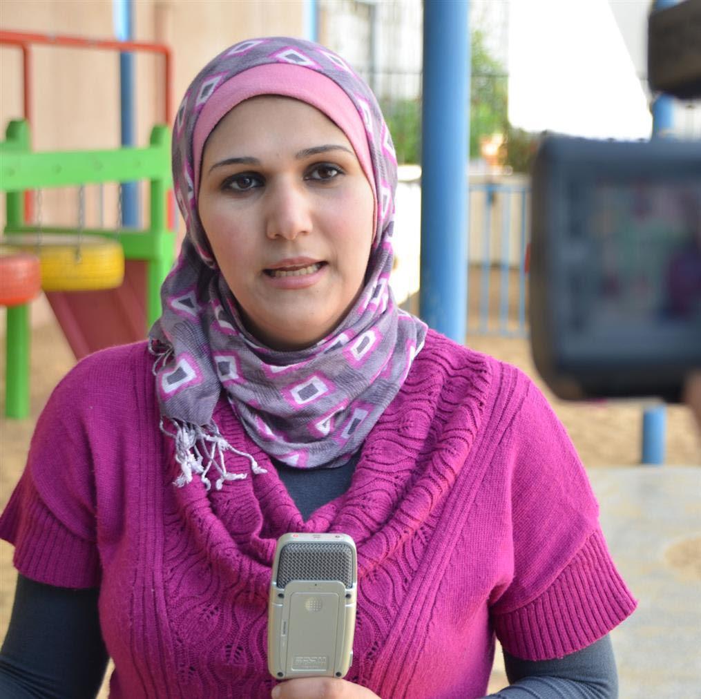 Rania Elhilou