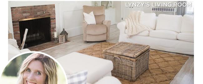 Lynzy's Living Room