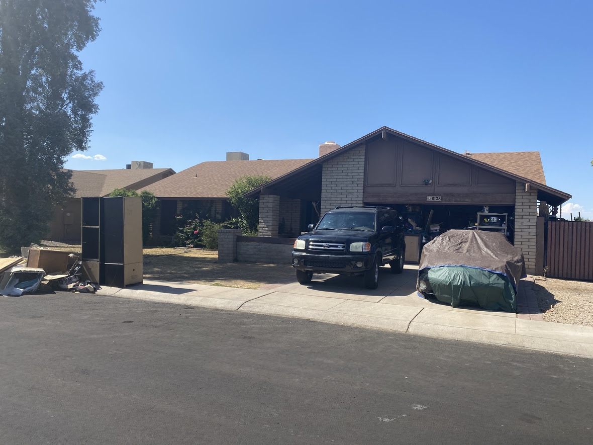 6128 W Corrine Dr, Glendale, AZ 85304 wholesale property listings