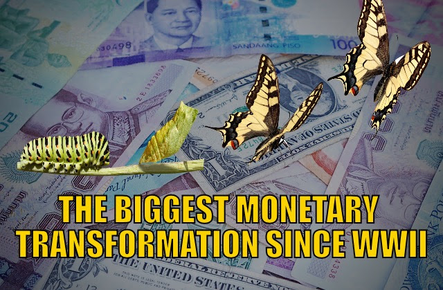 Monetary Transformation