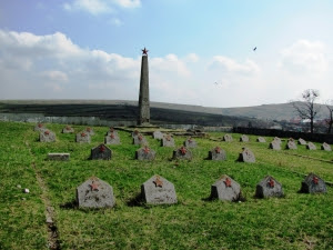 cimitir sovietic 1