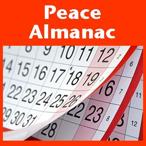Peace Almanac