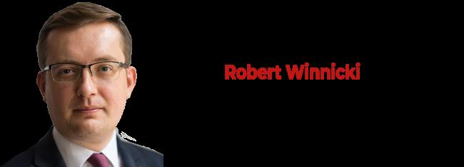 Robert Winnicki prezes