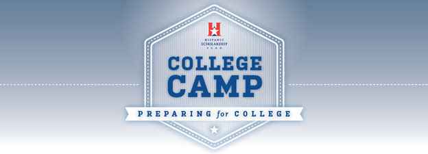 college Camp Banner