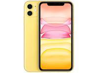 iPhone 11 Apple 256GB Amarelo 4G Tela 6,1? Retina