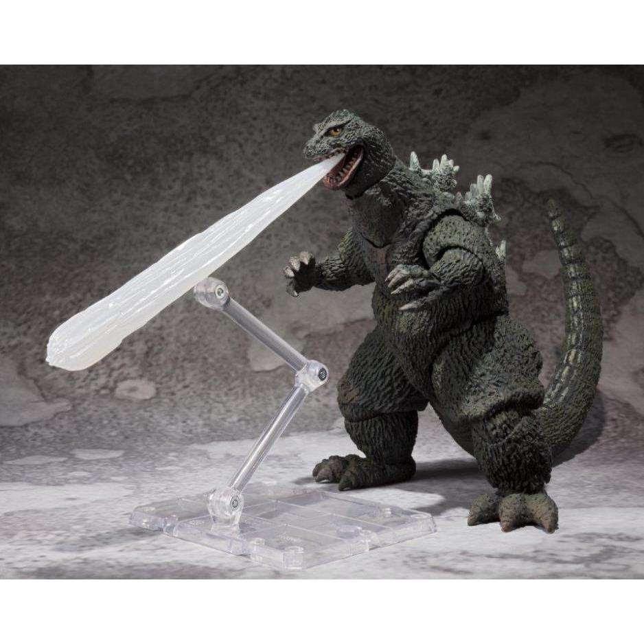Image of King Kong Vs. Godzilla S.H.MonsterArts Godzilla