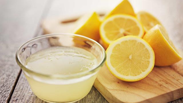 Limão: Fruta baixa em calorias e açúcares que ajuda o sistema imunitário