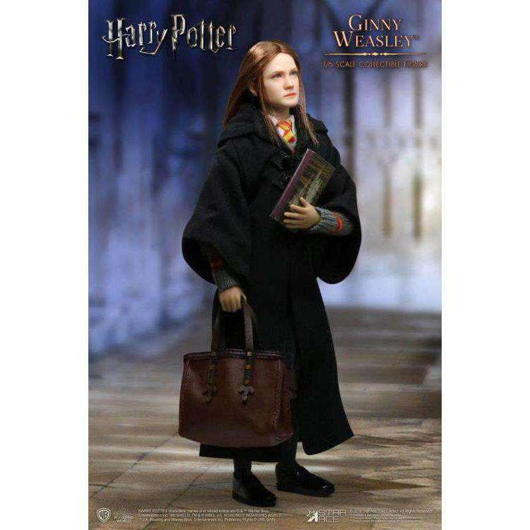 Image of Harry Potter My Favourite Movie Series Ginny Weasley 1/6 Scale Figure- Q2 2019