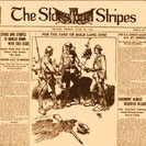 Stars & Stripes last WWI issue