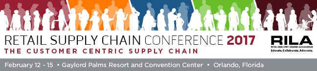Retail Supply Chain Conference