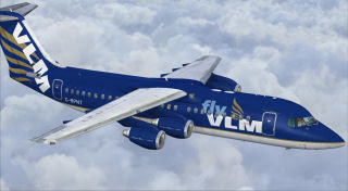 146-300 Livery Pack 2
