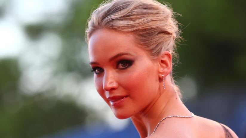 'Hacker' que filtró fotos íntimas de Jennifer Lawrence y otras estrellas: