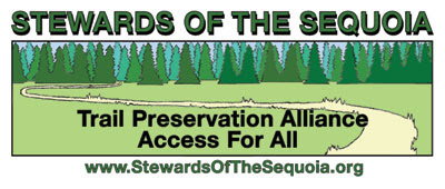 Stewards of the Sequoia