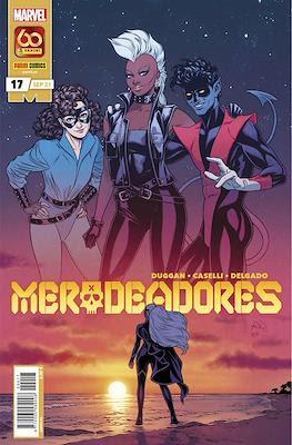 Merodeadores (2020-) (Grapa 32 a 48 pp) #17