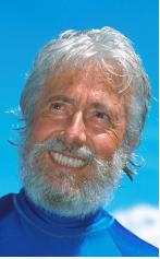 Jean Michel Cousteau CIMHeritage
