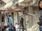 Siria es atacada de manera armada desde 2011, siendo los niños las víctimas más afectadas (Foto archivo).